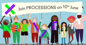 Join Processions!