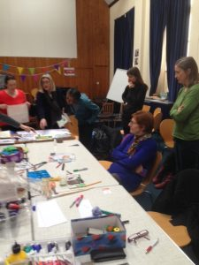 Oasis Workshop 2