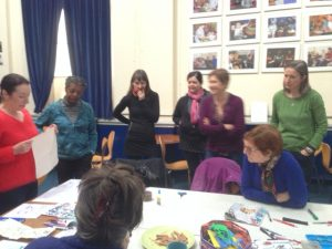 Oasis Workshop 1