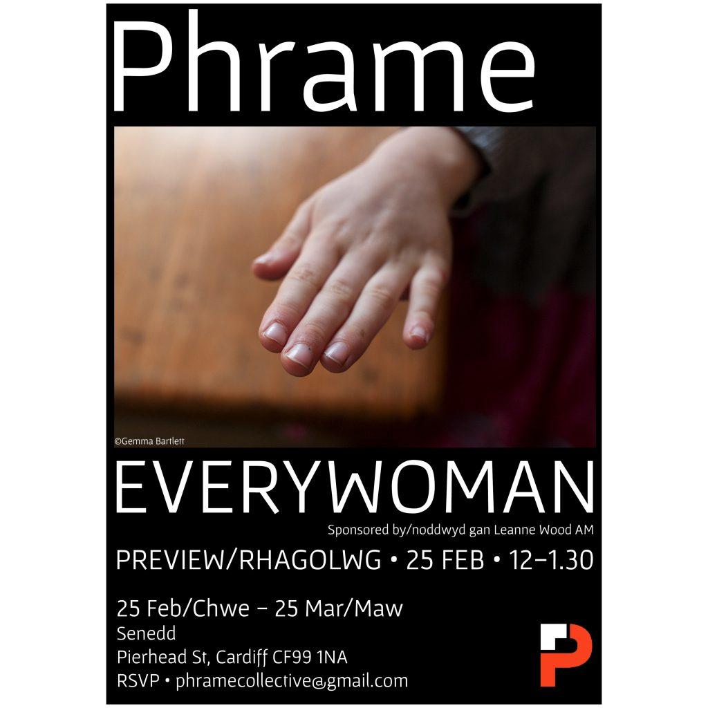 Phrame Poster