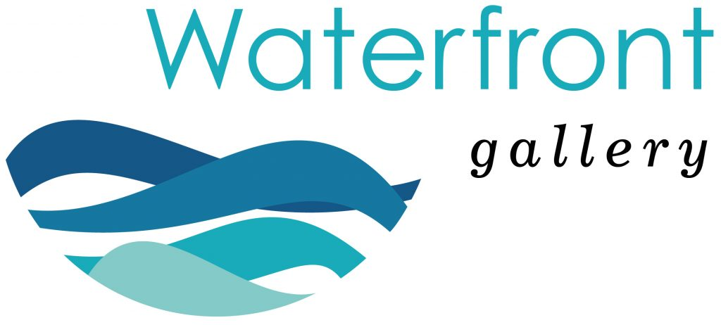 Waterfront Gallery Logo