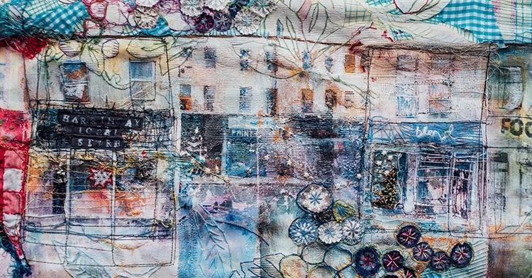 Y Galeri's Open Art Exhibition Showcase