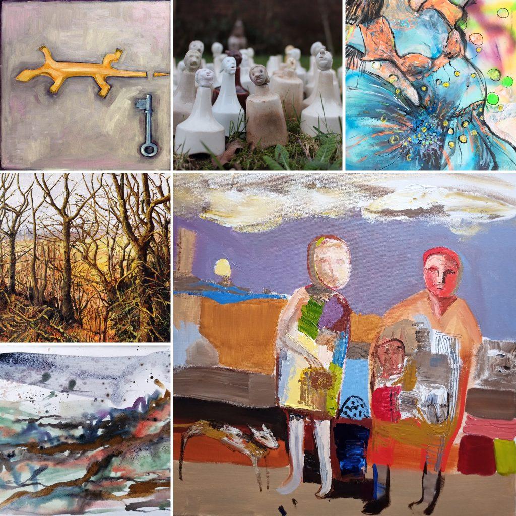 Cynon Valley Museum Exhibition